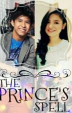The Prince's Spell. (NashLene) by kryptonitegirl