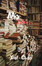 Mis ideas by Xiel-Chan