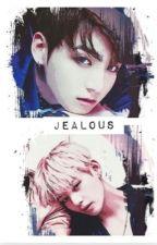 Jealous by SpilltheTae