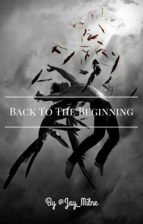Back To The Beginning by Jay_milne