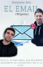 El email (Wigetta) by TuPekeAngel28
