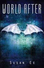 World After (Livro 2 da trilogia Peryn & End Of Days) by Cryara