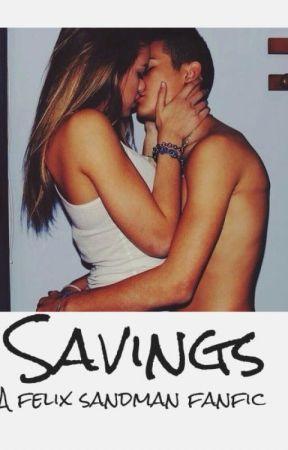 Savings ∞ The Fooo Fanfic {English} by Thetealife