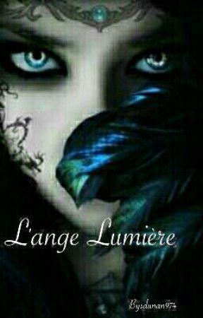 L'Ange Lumière by dunan974