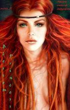 Blossom Princess- Concorso Erotico di ladygodiva_ by miria_51