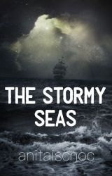 The Stormy Seas by anitaischoc