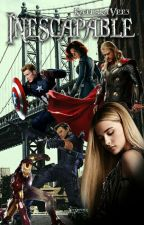 Já a Avenger?   Avengers FF •CZ• by KatuskaVee3
