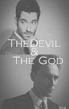 The Devil & The God -TAMAT- [Translasi Bahasa] by ITranslateBahasa