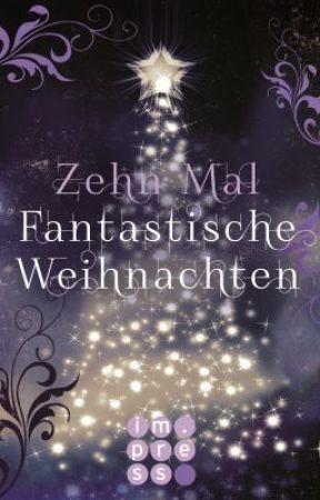 Craciun fericit - Frohe Weihnachten by Jennifer_Wolf