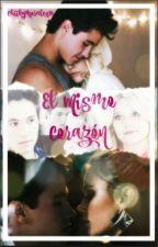 El Mismo Corazón... (Simbar) by chiikymorales74