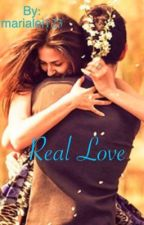 Real Love by marialei123