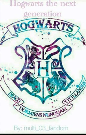 Hogwarts The Next-Generation Instagram by multi_03_fandom