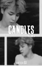 Yoonmin. ✨CANDLES✨  by kathsxl61