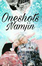 Namjin [Oneshots] by NargleAlAtaque