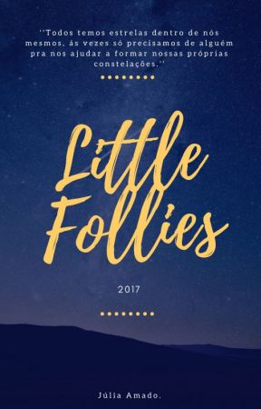 Little Follies by minechany