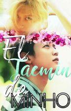 #17.- El Taemin de Minho - 2min by IsMoreno