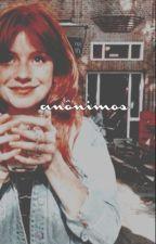 Anônimos by LuisaMachowski