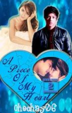 A Piece of My Heart (Book 2) by iloveflowers_