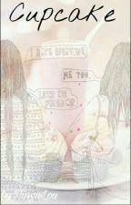 Cupcake -GirlxGirl by Pingulou