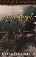 Apartment 410 | 410 Series #1 by sxsoholic