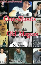 One Shoots- MAGCON (BoyxBoy) by MuffinLoverForever98