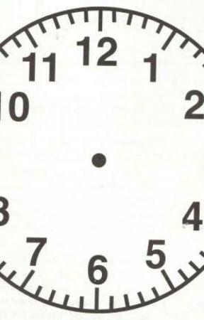 a timeless clock verse 3 wattpad