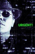 Urgent! by JMMCNEELY