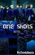 °One shots (BTS) 18+° by Candylinata