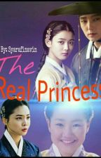 The Real Princess by syarafinavin