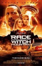 Race to Witch Mountain by Cait_lin_louise