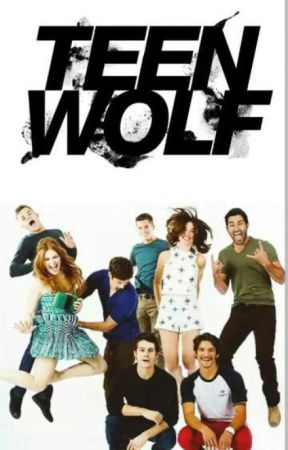 Teen Wolf RP by -x-SuperCristy7u7-x-
