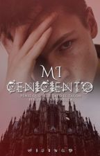 MI CENICIENTO© by WIDRAGO