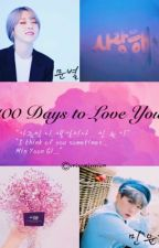 100 Days to Love You||BTS X MAMAMOO complete  by minminnim