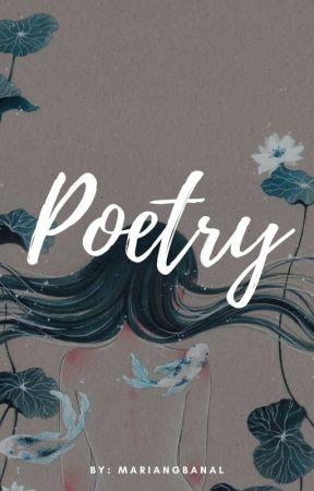 Poetry by sappyjn
