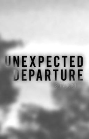 Unexpected Departure by stakki