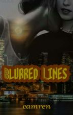 Blurred Lines (Camren) by iugeruaj