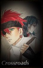 The New Road of The Bookman Apprentice (D gray man fanfic) by gingerfancy