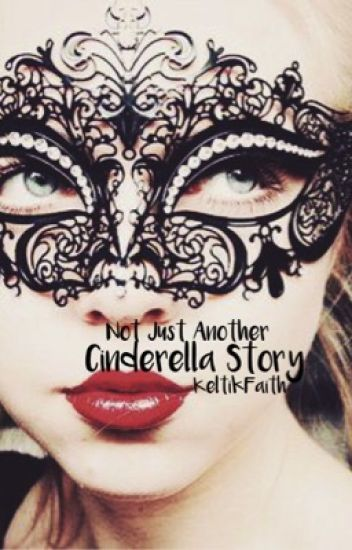Not Just Another Cinderella Story {BoyxBoy} [Collaberation]