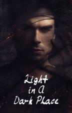 Light in a dark place ~ Damon Salvatore~  by denisem_97
