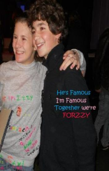 I'm Famous,He's Famous,Together we're Forzzy