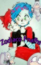 Zodiaco fnafhs  by -StayWithErrorSans-