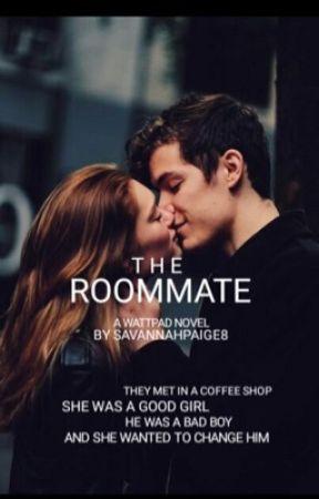 The Roommate 💛 by SavannahPaige8
