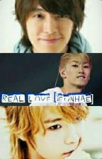 Real Love [EunHae]  by Lupiitha17