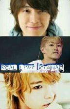 Real Love [EunHae]  by Lupiitha17