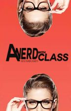 A Nerd With Class by HayamixAmity
