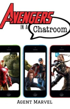 The Avengers Chatroom! by AgentMarvel