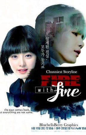 (BTS FANFICTION) Fire With Fire (NC 21+) by chunniest