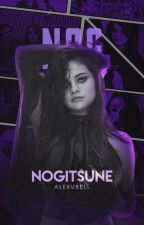 Nogitsune → Teen Wolf (Libro 3B) by alexubell