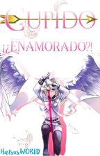 Cupido ¡¿Enamorado?! | Mikayuu [Hiatus] by HatsusWORLD