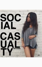 SOCIAL CASUALTY ▷ TEEN WOLF by whittesmore